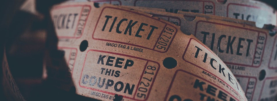 Choose Affordable, Fuss-Free Ticket Printing Solutions from Asset Print