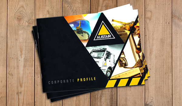 Booklet Printing Made Easy | Asset Print