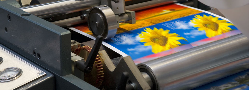 Digital printing that uses current and up to date technology