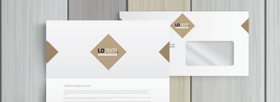 Choose affordable letterhead printing services from Asset Print for your South African business.