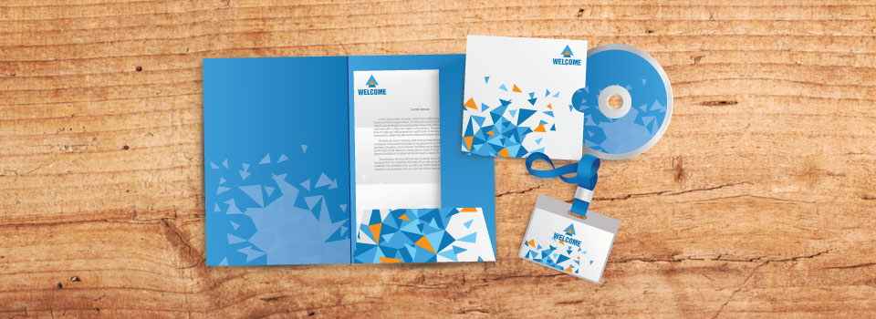 Welcome pack printing companies in Cape Town